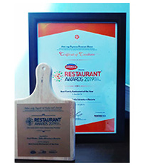 Restaurant Awards 2019 - Best Family Restaurant