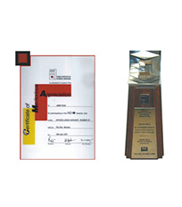 IIID-Indian Institute of Interior Design Award 2009