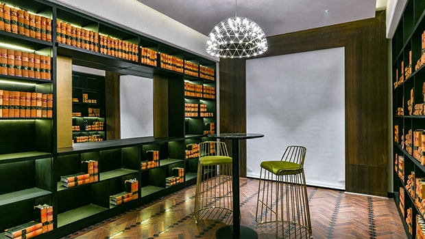 Private Library Design