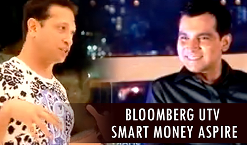 Jimmy Mistry Rendezvous with UTB Bloomberg
