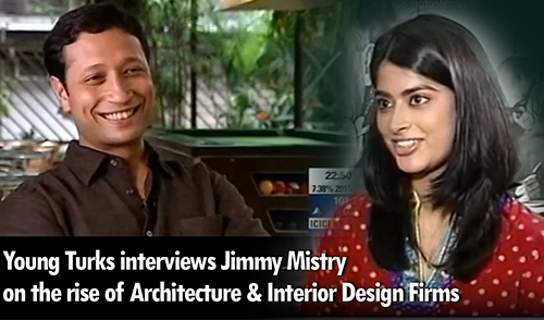 Young Turks interviews Jimmy Mistry